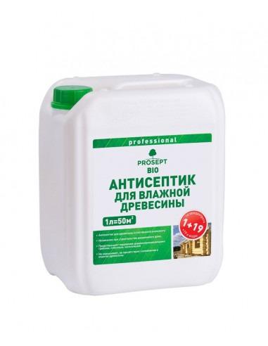 Prosept Bio / Просепт Био-Антисептик для влажной древесины