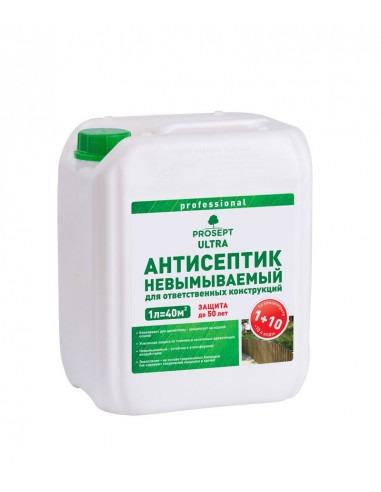 Prosept Ultra / Просепт Ультра - невымываемый антисептик концентрат