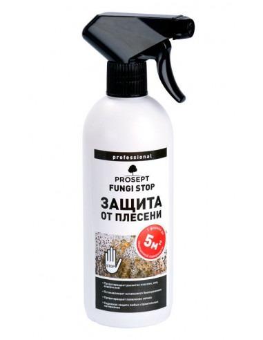 Prosept Fungi Stop / Просепт Фунги Стоп - защита от плесени