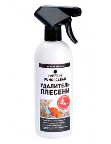 PROSEPT FUNGI CLEAN - удалитель плесени концентрат 1:1, 5 литров