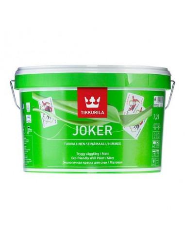 Краска Тиккурила Джокер (9л)