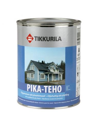 Краска для дерева Tikkurila Пика Техо, 9л