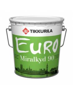 Tikkurila Евро Миралкид 90 эмаль