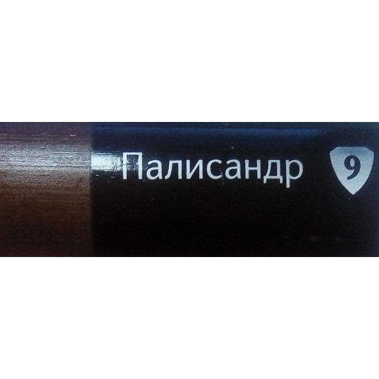 Антисептик Верес Классик Лазура - Veres Classic Lazura 10л Палисандр