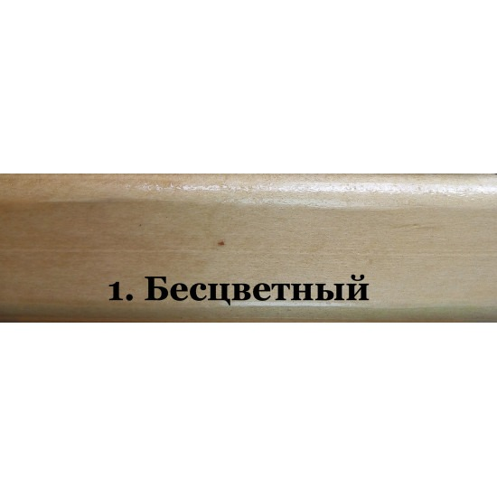 Veres Platinum Lazura - Верес Платинум Лазурь Бесцветный 10л
