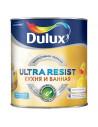 Краска Dulux Ultra Resist / Дюлакс для кухни и ванной 2.5л, база BW