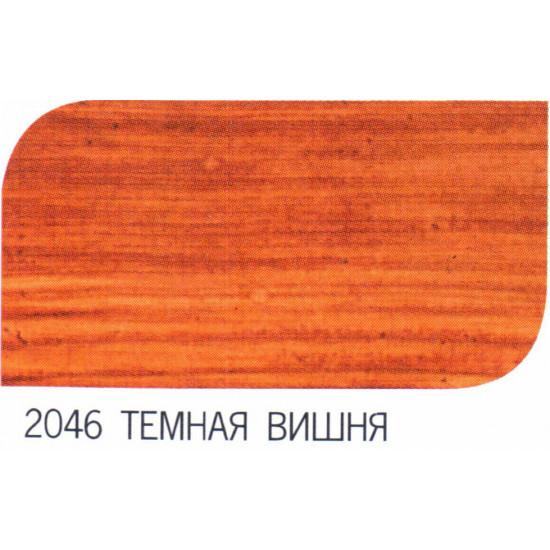 Тиковое масло Борма - Teak Oil Borma Wachs, 2046 Темная вишня, 1л