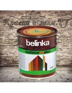 Пропитка Belinka Toplasur UV+ / Белинка Топлазурь УФ плюс (10л)