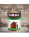 Пропитка Belinka TopLasur / Белинка ТопЛазурь, №12 бесцветная, 10л