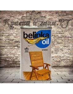 Фасадное масло Belinka / Белинка EXTERIER 2.5л