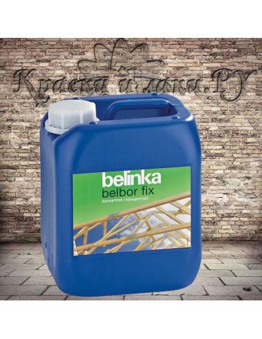 Невымываемый антисептик Белинка Белбор Фикс - Belinka Belbor Fix, 5л
