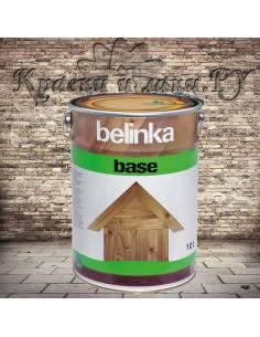 Грунтовочный антисептик Belinka Base / Белинка База, 10л.