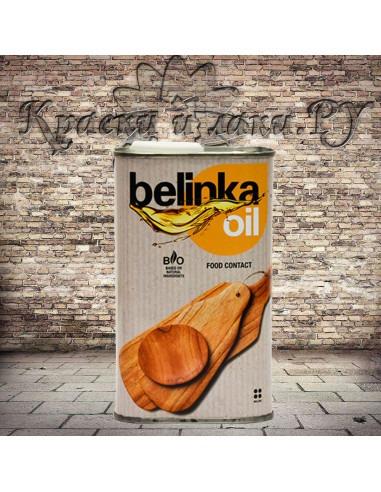 Масло Belinka Food Contact (0.5л)