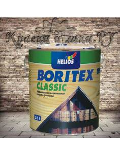Антисептик Боритекс Классик - Boritex Classic, Бесцветный, 10л
