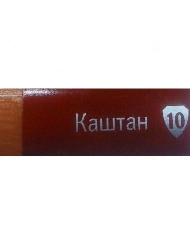 Пропитка Верес Ультра Лазурь - Veres Ultra Lazura, Каштан, 10л.