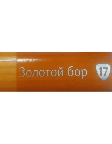 Пропитка Верес Ультра Лазурь - Veres Ultra Lazura, Золотой бор, 9л.
