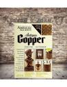 Краска с эффектом Античная медь Antique Copper Kit, American Accents