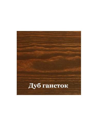 Varathane Wood Stain тонирующее масло (0.946л), Дуб гансток