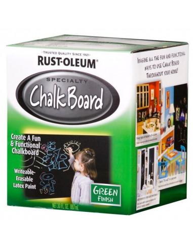 Краска с эффектом грифельной доски Specialty Chalk Board (0.946л)