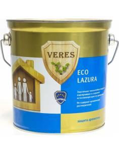 Veres Eco Lazura - Верес Эко Лазурь