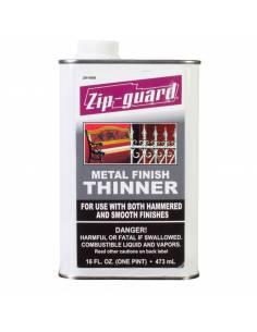 Растворитель для краски METAL FINISH THINNER Zip-Guard (3.785)