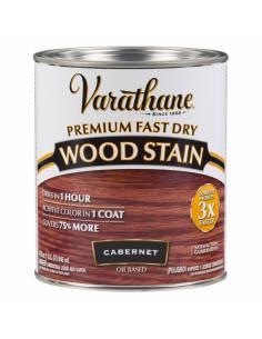 Морилка масляная Varathane Fast Dry Wood Stain (0.946) Каберне