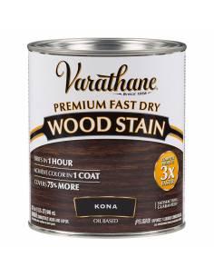Масло для дерева Varathane Fast Dry Wood Stain (0.946) Кофе