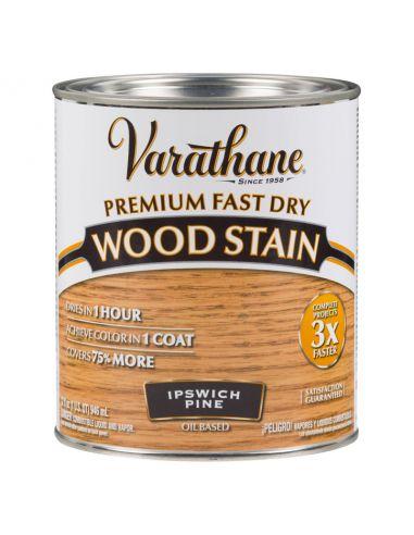 Морилка масляная Varathane Fast Dry Wood Stain ипсвичская сосна 0.95 л