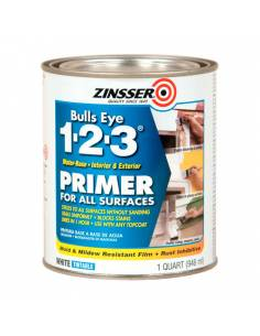 Грунт Zinsser Bulls Eye 1 2 3 Primer (0.946л)