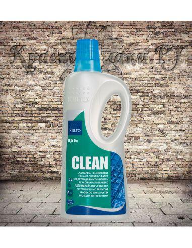 KIILTO Средство для мытья плитки 0.5л