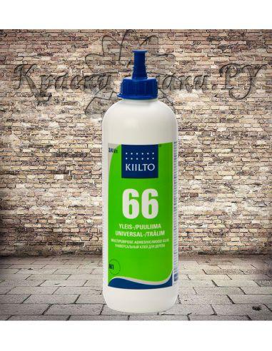 Kiilto 66 Универсальный клей D2