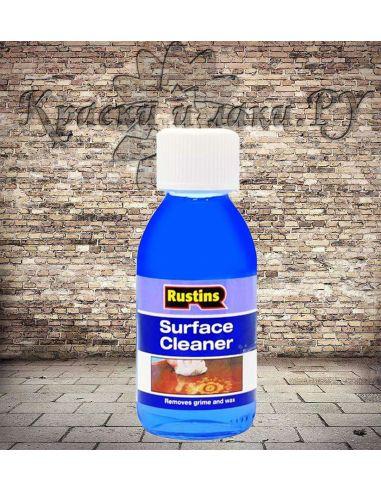 Очиститель поверхностей Surface Cleaner Rustins 300мл