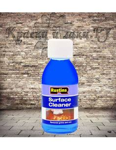 Очиститель поверхностей Surface Cleaner Rustins 125мл