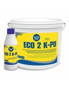 Двухкомпонентный клей для паркета Kiilto Eco 2 K-PU