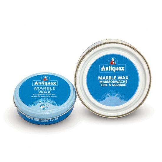 Воск для полировки мрамора и камня Antiquax Marble Wax 100 мл