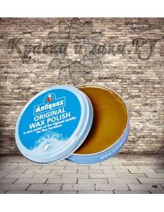 Воск для полировки дерева Antiquax Original Wax Polish 100мл