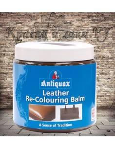 Antiquax Re-Colouring бальзам для гладкой кожи, темно-коричневый 250мл
