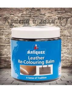Antiquax Re-Colouring бальзам для гладкой кожи, черный 250мл