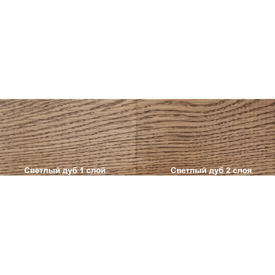 Rustins Wood Dye - морилка для дерева Light Oak (Светлый дуб) 1л