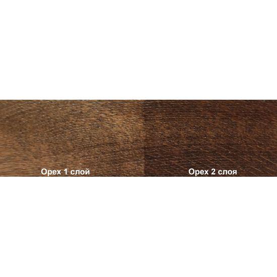 Rustins Wood Dye - морилка для дерева Walnut (Орех) 1л