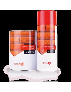 Термостойкий лак Elcon КО-85 0.7 кг