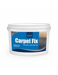 Клей фиксатор Kiilto Carpet Fix 10кг