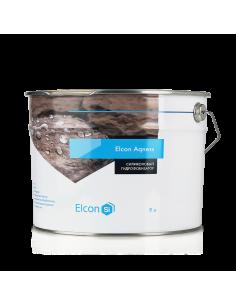 Водоотталкивающая пропитка для бетона Elcon Aqness 9л