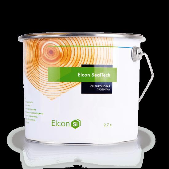 Пропитка для защиты торцов Elcon SealTech 2.7л