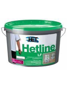 Универсальная краска Hetline LF, 10л