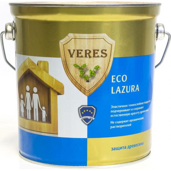 Veres Eco Lazura - Верес Эко Лазурь Рябина, 6л