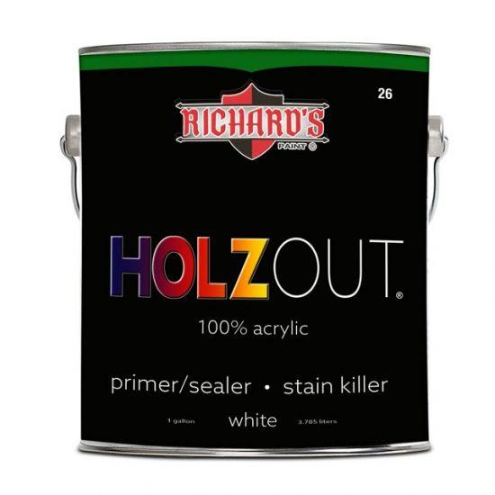 Пятноблокирующий грунт Richard's Holzout Primer 3.8 л