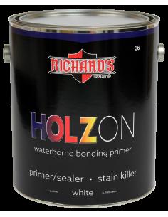 Грунт-краска Richard's Paint Holzon 36 3.8 л