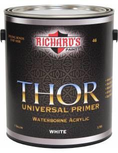 Универсальный грунт Richard's THOR Universal Primer 3.8 л
