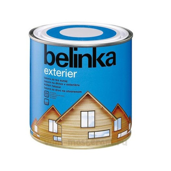 Пропитка Belinka Exterier / Белинка Экстерьер (10л)